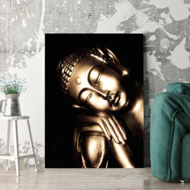 Personalisierbares Geschenk Buddha