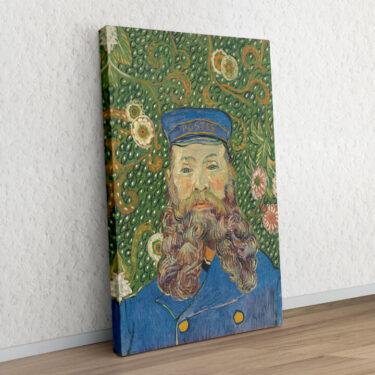Der Briefträger Joseph Roulin
