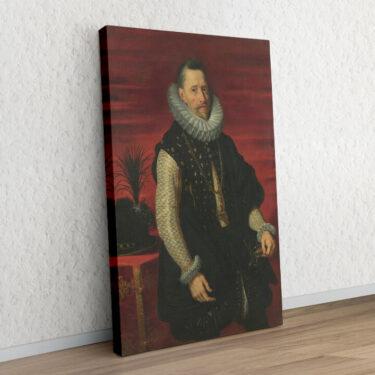 Erzherzog Albrecht VII.