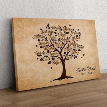 Familienbaum