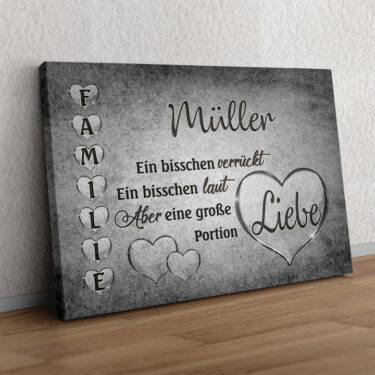 Familienliebe