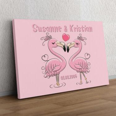 Flamingorama