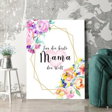 Personalisierbares Geschenk Für Mama
