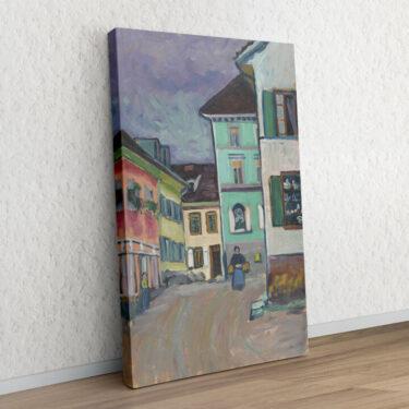 Johannesstraße