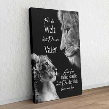 Löwenvater