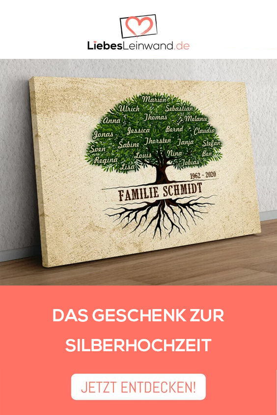 Schenken baum zur spruch hochzeit Baum Zur